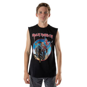 tielko (unisex) Iron Maiden - AMPLIFIED - Av416ero