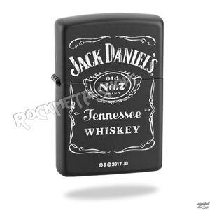 zapalovač ZIPPO Jack Daniels Jack Daniels