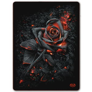 deka SPIRAL - BURNT ROSE - Fleece - K048A501