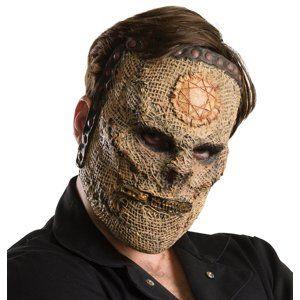 maska Slipknot - Drums Face - RUB68682