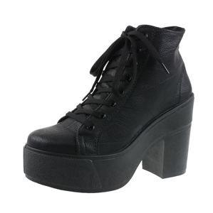 topánky na podpätku ALTERCORE Roca viacfarebná 38