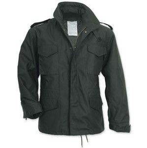bunda zimná - FIELDJACKET M 65 - SURPLUS - 20-3501-03