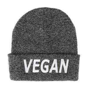 čiapka COLLECTIVE COLLAPSE - Vegan - antický grey - CCC017