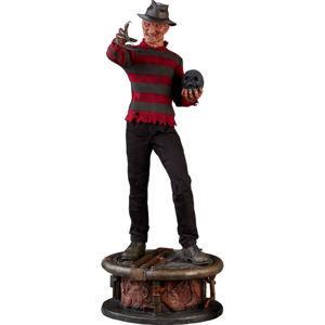 figúrka (dekorácia) Noční můra z Elm Street - Freddy Krueger - SS300366