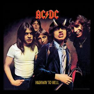 obraz AC/DC - (&&string0&&) - PYRAMID POSTERS - WDC95008