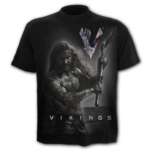 SPIRAL Vikingové Vikingové Čierna