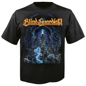 NUCLEAR BLAST Blind Guardian Nightfall in middle earth Čierna