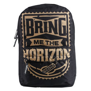 batoh Bring Me The Horizon - GOLD - CBBMTHGO01