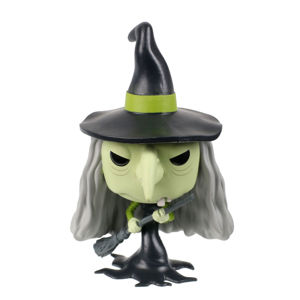 figúrka Nightmare Before Christmas - POP! - Witch - FK42673