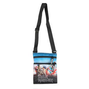 taška (crossbody) IRON MAIDEN - TROOPER - BBIMTRO