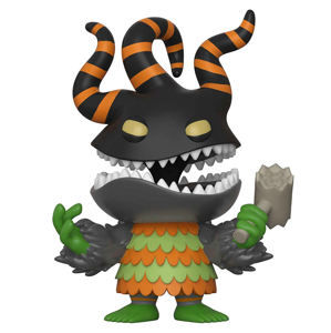 figúrka Nightmare before Christmas - POP! - Harlekýn Demon - FK11248