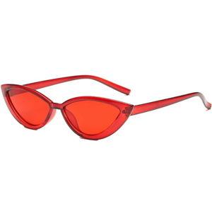 slnečné okuliare JEWELRY & WATCHES - O59_red