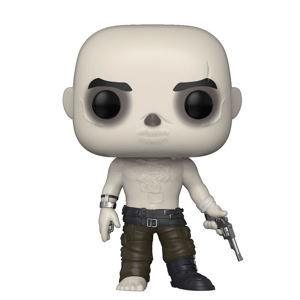 figúrka Šialený Max -Fury Road POP! - Nux Shirtless - FK28028