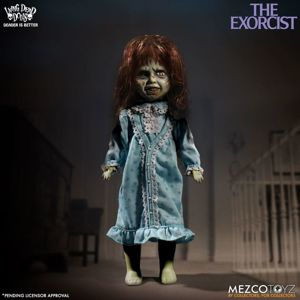 bábika Living Dead Dolls - The Exorcist - MEZ99105