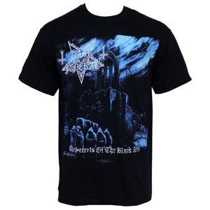 RAZAMATAZ Dark Funeral Čierna viacfarebná