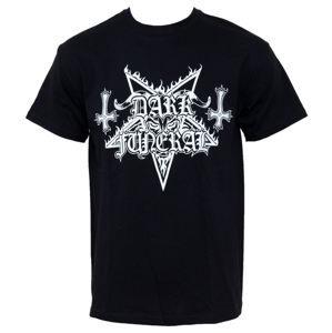 Tričko metal RAZAMATAZ Dark Funeral I Am The Truth Čierna viacfarebná