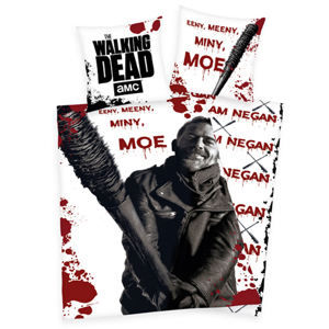 obliečky The Walking Dead - HERDING - 44652 22.077