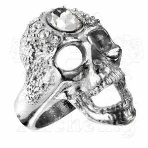 prsteň Victoria's Glad-Rocks ALCHEMY GOTHIC - R161 L