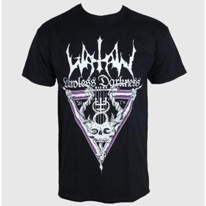 """tričko pánske RAZAMATAZ Watain """"Lawless Darkness"""" - ST1451 XL"""
