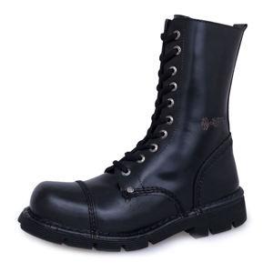 topánky kožené dámske - NEWMILI10-S1 - NEW ROCK - M.NEWMILI10-S1