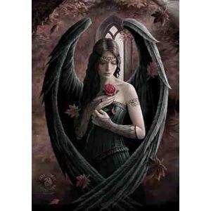 vlajka Anne Stokes - Angel Rose - HFL 1030
