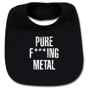 podbradník Arch Enemy - Pure F *** ing Metal - Metal-Kids - 542-100-8-7