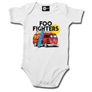 body detské Foo Fighters - Van - Metal-Kids - 570-30-7-999