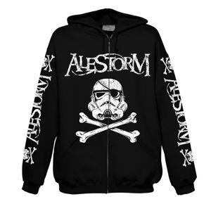 mikina s kapucňou pánske Alestorm - Darth Vader - ART WORX - 710176-001
