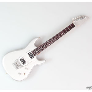 gitara MINI GUITAR USA Joe Satriani Silver