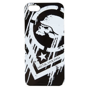 puzdro na mobil METAL MULISHA - CHEVRON IPHONE - BLK