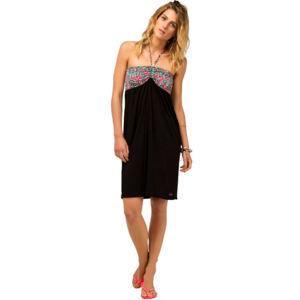 šaty dámske PROTEST - Jeane - True Black - 2610251-290 L