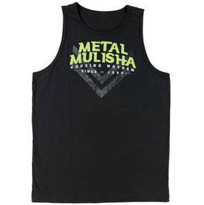 tielko pánske METAL MULISHA - Race Day - BLK