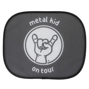clona slnečné do auta Metal-Kids - Metal Kid On Tour - MK13