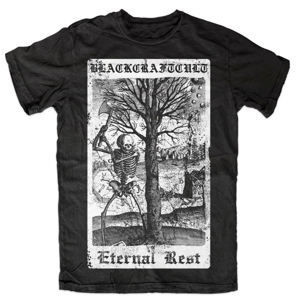 BLACK CRAFT Eternal Rest Čierna