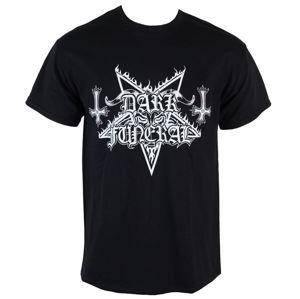 RAZAMATAZ Dark Funeral Čierna