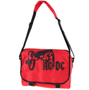 taška AC/DC - For Those About To Rock - PLASTIC HEAD - PHBAG095