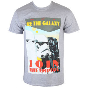 INDIEGO Star Wars Join The Empire sivá