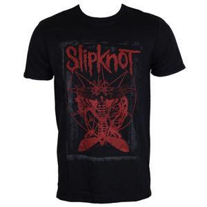 ROCK OFF Slipknot Dead Effect Čierna