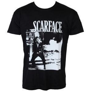 HYBRIS Scarface Wanna Play Rough Čierna