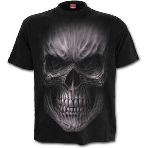 SPIRAL Death Rage Čierna