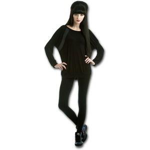 SPIRAL Metal Streetwear Čierna XXL