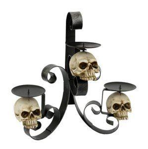 svietnik Skull - 766-6969