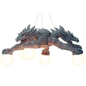 lampa Dragon - 766-9004