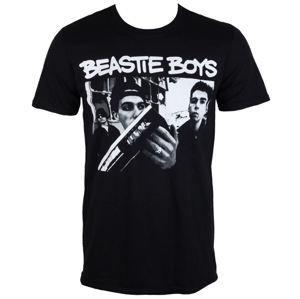 PLASTIC HEAD Beastie Boys Boombox Čierna