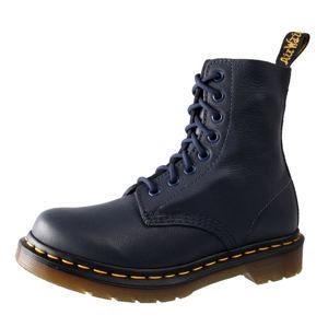 topánky kožené dámske - 8 dírkové - Dr. Martens - DM13512410 36