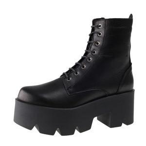 topánky na podpätku dámske - Janet - ALTERCORE - Janet