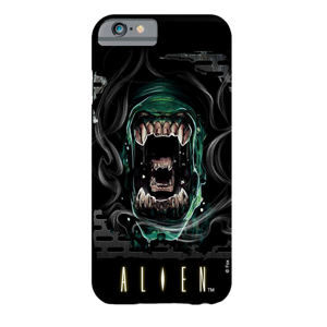 kryt na mobil Alien - iPhone 6 Plus Xenomorph Smoke - GS80209