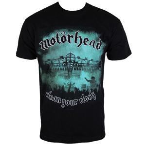 ROCK OFF Motörhead Clean your Clock Green Čierna viacfarebná
