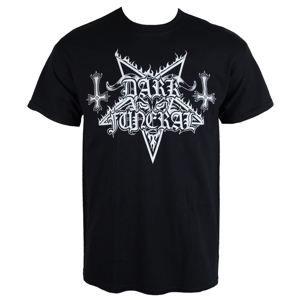 RAZAMATAZ Dark Funeral BLIND THE WORLD Čierna