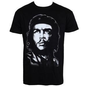 HYBRIS Che Guevara Black Čierna